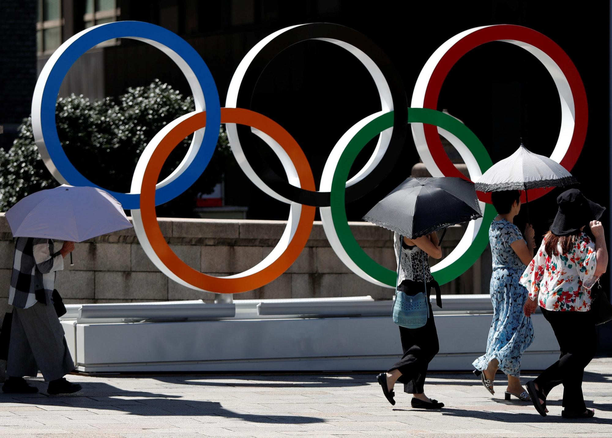 Олімпійські ігри під загрозою: зміна клімату може перетворити змагання в Токіо на катастрофу - зміна клімату - 15 olympyjskye ygry 2000x1431