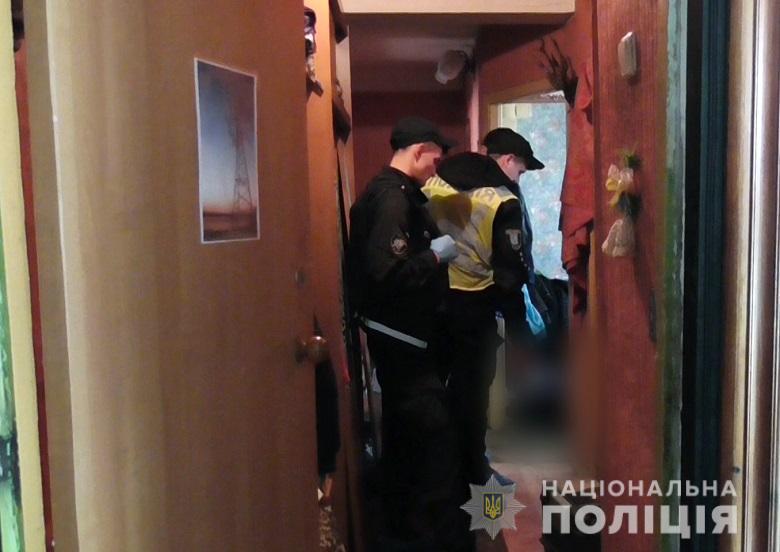 П'яна та без грошей: у Києві судитимуть чоловіка, який до смерті забив свою співмешканку (відео) -  - 16052192221