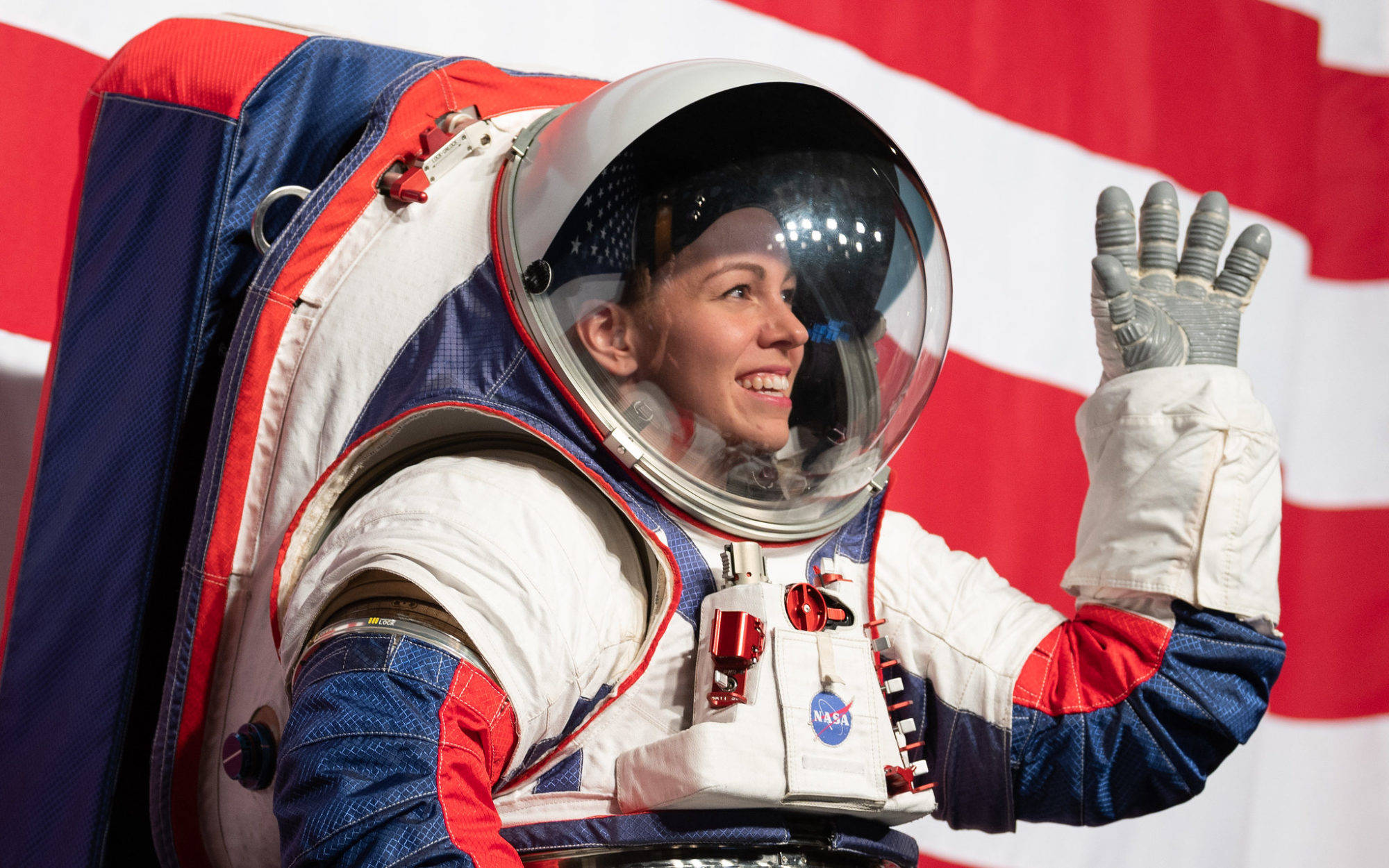 NASA влаштувало показ місячної моди (ФОТО) - космос, NASA - 16 skafandr3 2000x1250