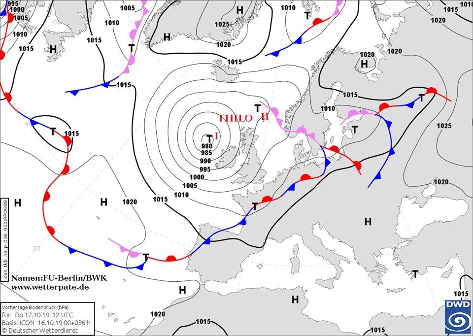 17 жовтня на Київщині буде по-літньому темплим - погода - 17 pogoda2