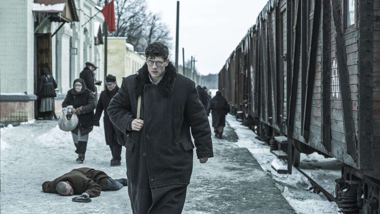 «Ціна правди»: стало відомо, коли фільм про Голодомор в Україні покажуть у кінотеатрах -  - 2 4