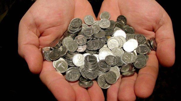 Монети для мистецтва: у столиці збирають дрібні копійки для створення скульптури -  - 20190625123429.png.pagespeed.ce .ACevuf82sS