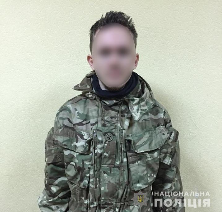 Чергових сталкерів-іноземців виявлено в зоні відчуження ЧАЕС -  - 22