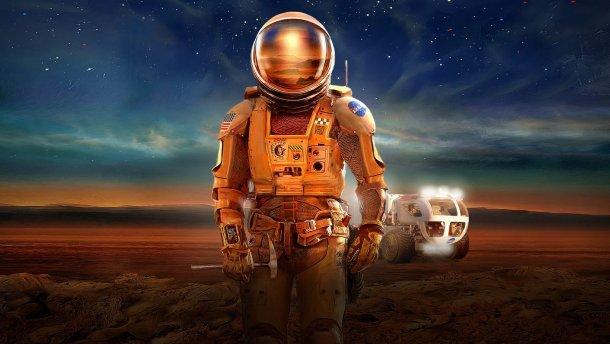 Глава NASA повідомив дату висадки на Марс - Місяць, Марс, NASA - 23 nasa