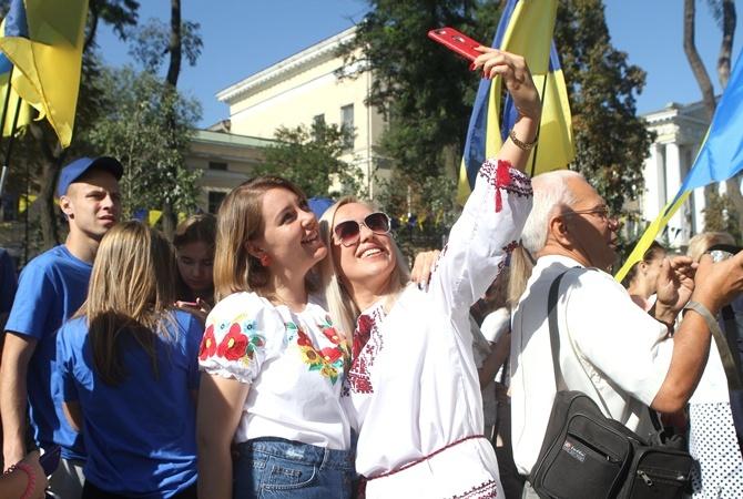 За рівнем життя жінок Україну обійшла навіть Колумбія -  - 24424547