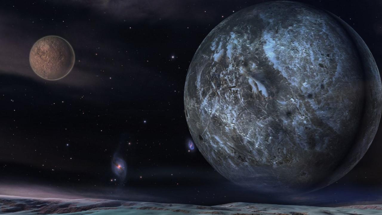 Знайдено ще одну планету Сонячної системи - Сонячна система - 29 planeta
