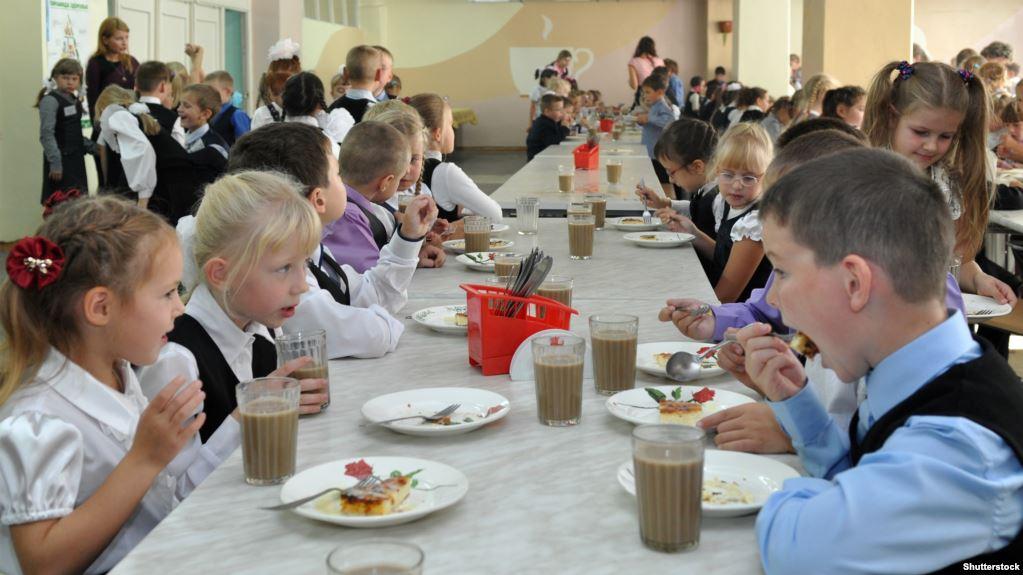 Задля безпеки дітей у школах змінять політику у сфері харчування -  - 3AEF78DE 5BCF 4DF2 AF25 8946651FE05E w1023 r1 s