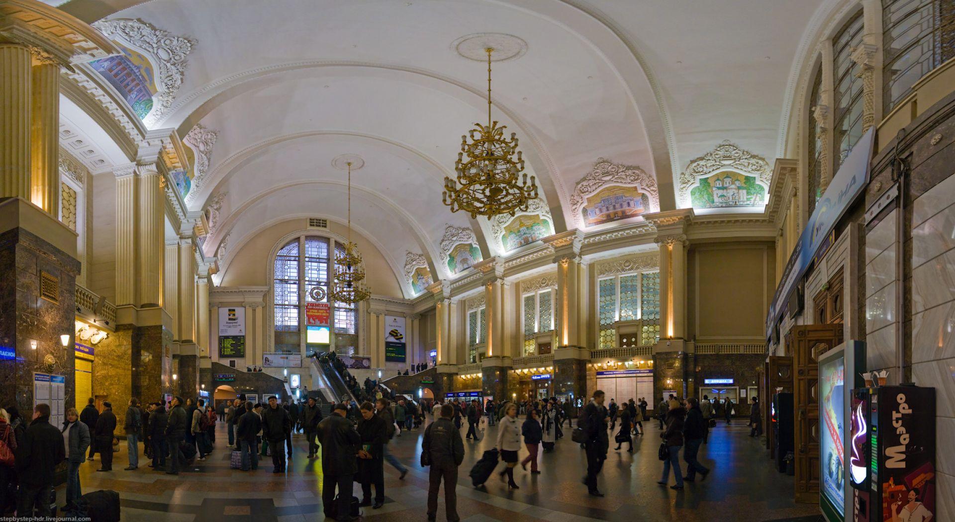 На київському вокзалі роми намагалися пограбувати відому телеведучу -  - 3a93e06a79b58e8e24434c313eb7a045 XL