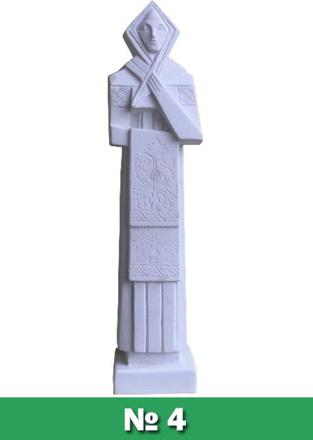 Мешканці Обухова розпочали електронне голосування за кращий  проєкт пам'ятника на Площу Матері -  - 4
