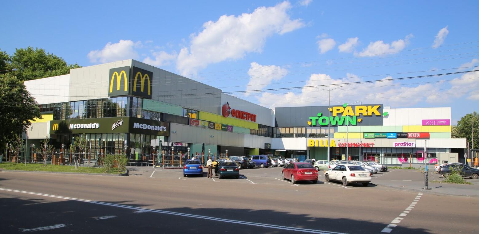 У Борисполі побудують новий кінотеатр -  - 44 1