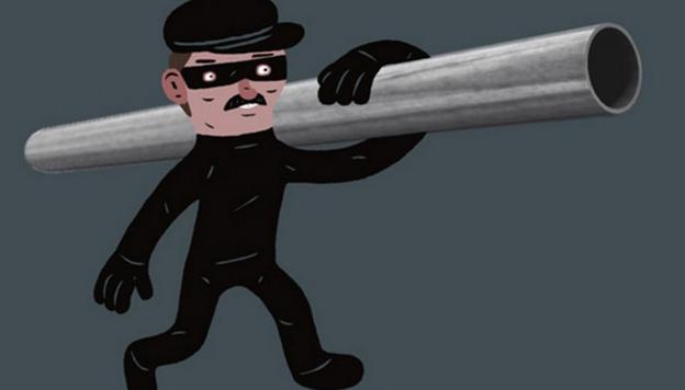 """У Києві """"на гарячому"""" затримали зловмисників, які намагалися викрасти будматеріали -  - 48394446 772566126409642 5873629190464471040 n"""