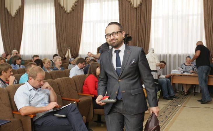 Ірпінський чиновник Літвинов — фігурант нового гучного кримінального провадження -  - 5 18 730x450