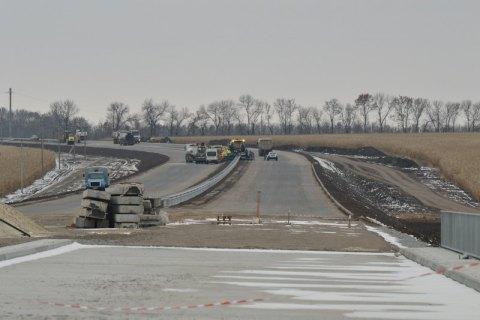 За 5 років уряд планує побудувати 24 тисячі кілометрів цементобетонних доріг - транспортна інфраструктура, Міністерство інфраструктури, інфраструктурний об'єкт, будівництво доріг, Асфальтобетонщик - 5c52fea820b53