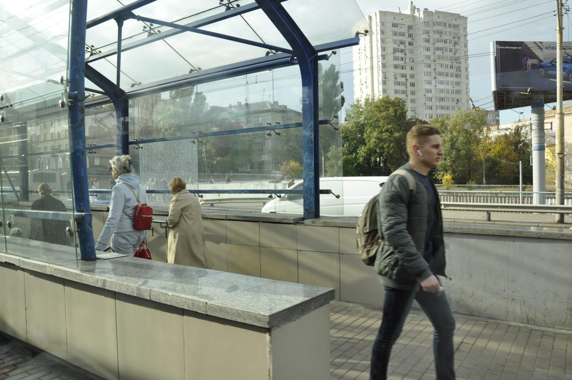 Що не так з відремонтованим трамваєм на Борщагівці - трамвайні колії, трамвай, ремонтні роботи, КП «Київпастранс», Борщагівка - 5d932c4e3a97c 2000x1328