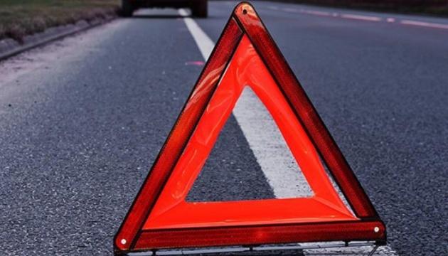 На Фастівщині стались дві ДТП: постраждали люди - Фастів, ДТП - 630 360 1557217974 404