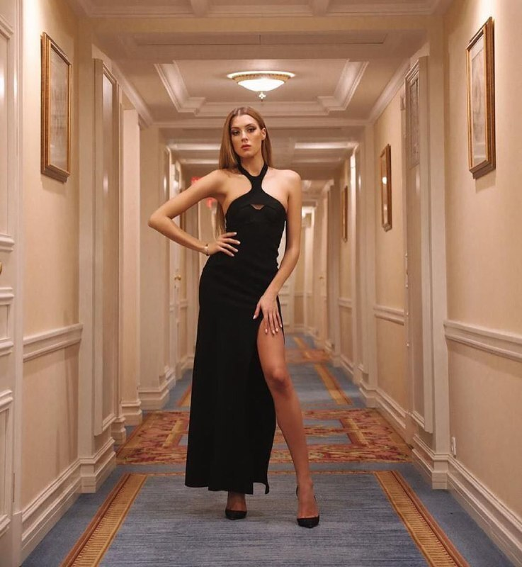 Красуня з Запоріжжя завоювала титул «Міс Україна Всесвіт» -  - 6ce7cb14 0406 4ab3 bf43 fdcfc1dce336