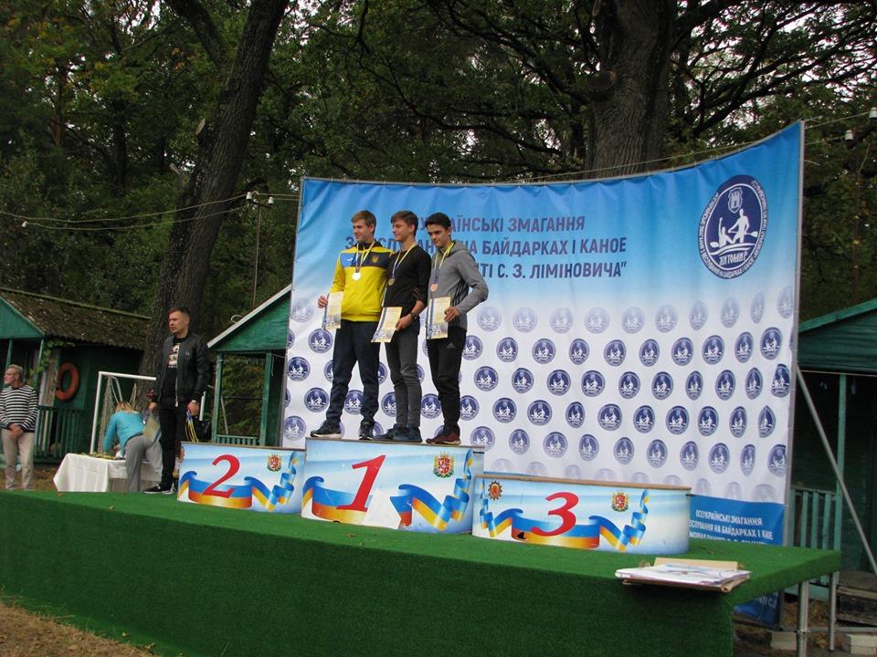 Веслувальники з Обухівщини - переможці та призери веукраїнських змагань -  - 71246114 2150334678607822 3015913030090227712 n