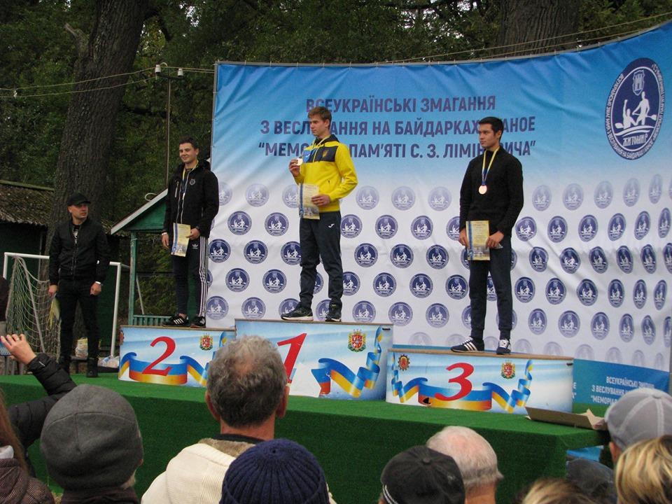 Веслувальники з Обухівщини - переможці та призери веукраїнських змагань -  - 71296399 2150334608607829 460002048352452608 n