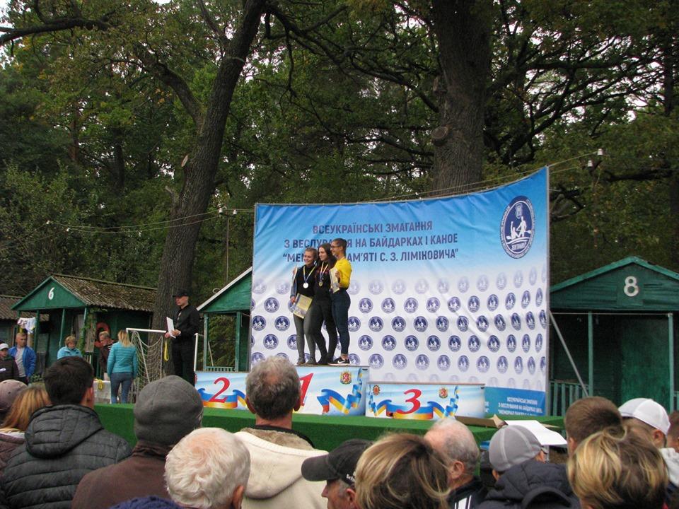Веслувальники з Обухівщини - переможці та призери веукраїнських змагань -  - 71345481 2150334811941142 8776896743187939328 n