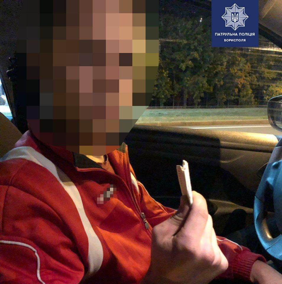 3 п'яних та 3 під наркотиками: сумна статистика патрульної ночі -  - 71493385 2500934280128359 1568124789204189184 n