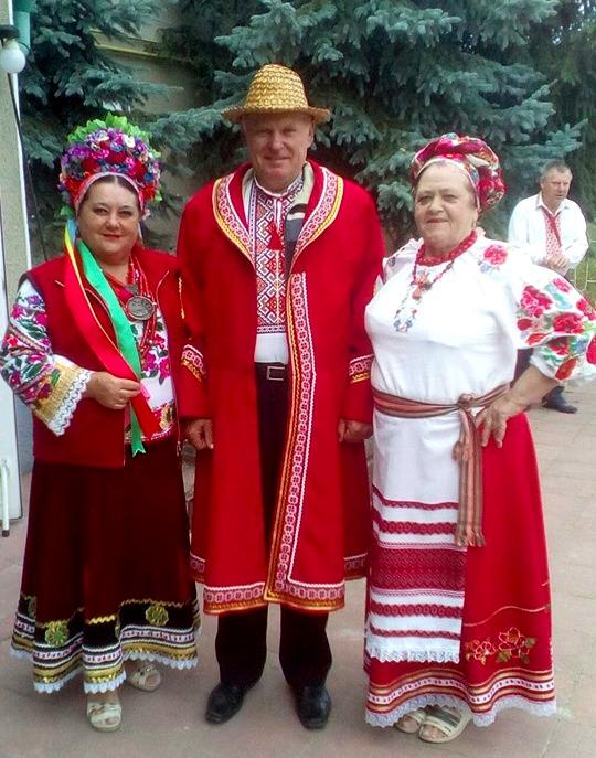 Тріо з Миронівки - переможці ІХ Всеукраїнського фестивалю -  - 71543906 523060781815728 5933205785633882112 n