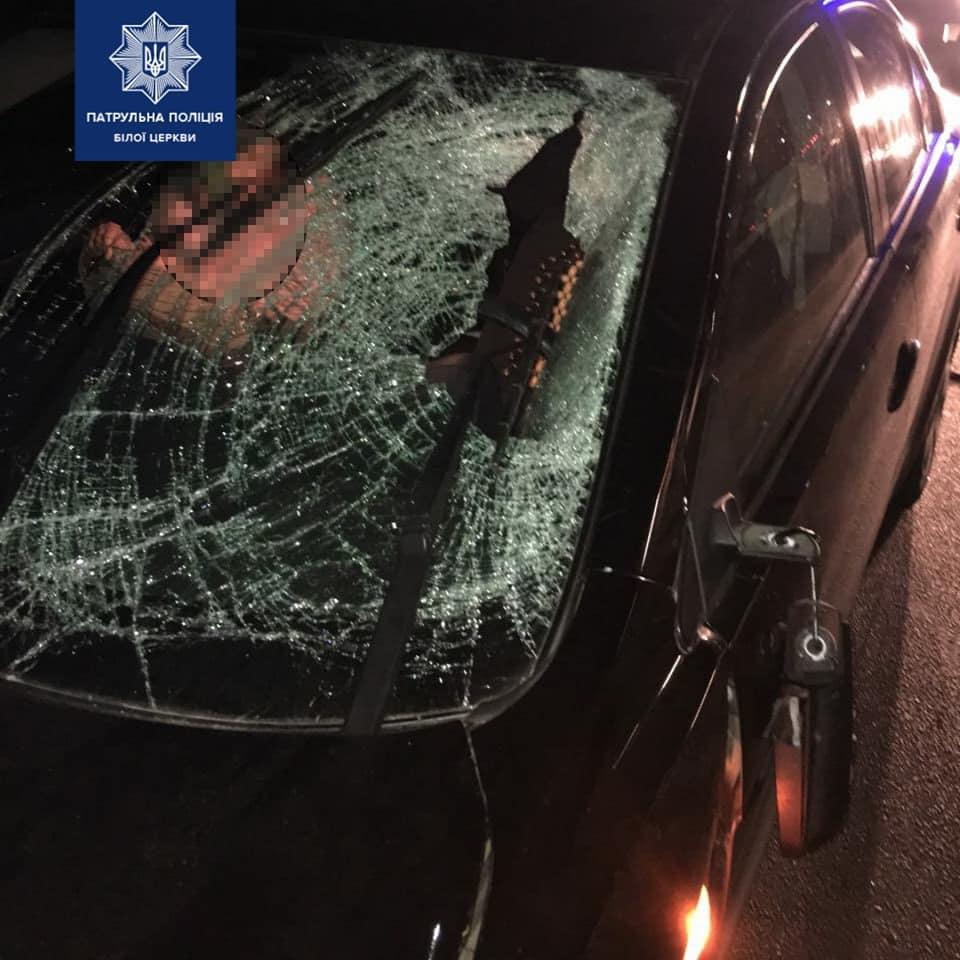71741255_1439631692870553_7961921373012492288_n Смерть на дорозі: на Одеській трасі Mitsubishi Lancer насмерть збив пішохода