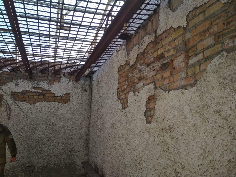 Порушення умов тримання засуджених у Київському слідчому ізоляторі -  - 71742488 1480045572152565 187077964981075968 n