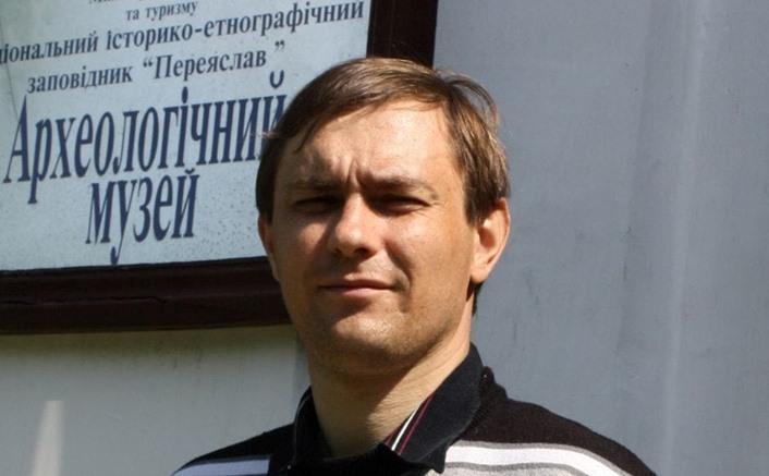У Переяславі помер молодий історик -  - 71820833 715765655517416 9157366829125992448 n