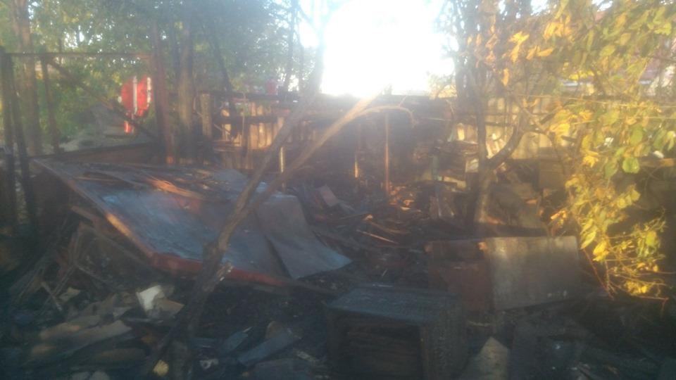 """На Броварщині """"спекотно"""": горять будівлі та поля -  - 72406414 1392829704200605 2679076569179226112 n"""