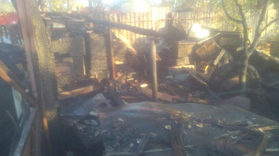 """На Броварщині """"спекотно"""": горять будівлі та поля -  - 72949459 1392829697533939 8070266321100603392 n"""