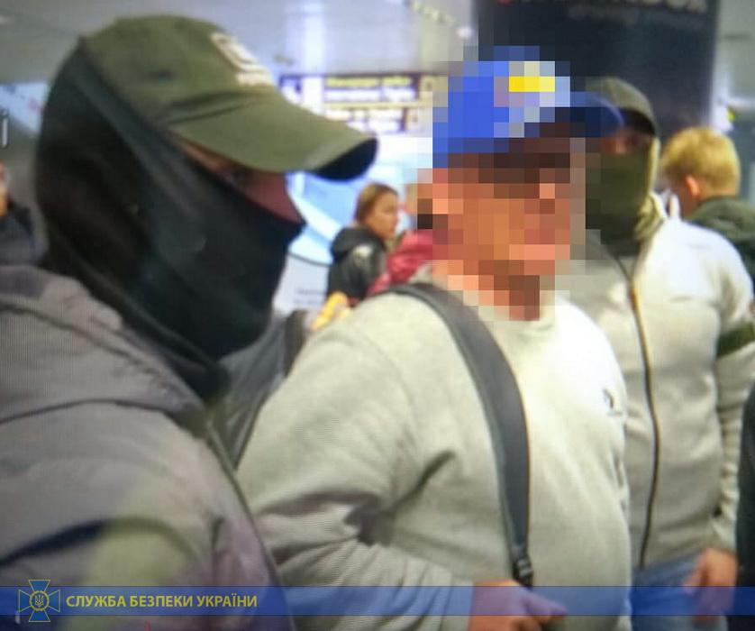 """У аеропорту """"Бориспіль"""" затримали екс-заступника глави Мінекономіки -  - 73005979 2507861286110528 8055907322012106752 n"""