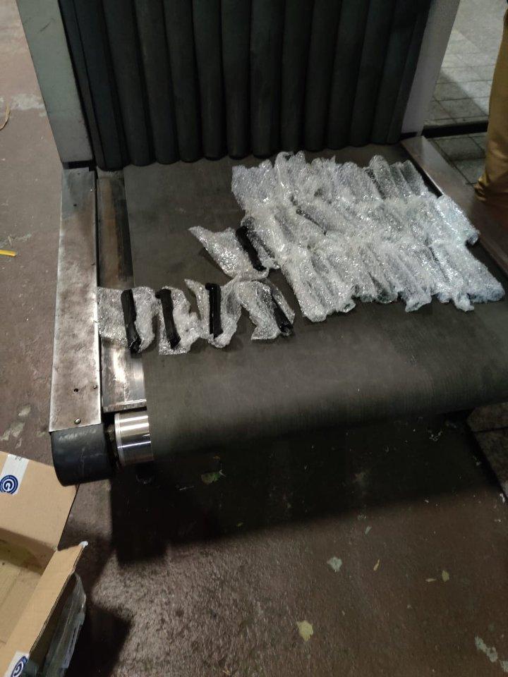 На Київщині ліквідували канал контрабанди зброї та боєприпасів -  - 73067640 2348395132044259 4988902009508724736 n