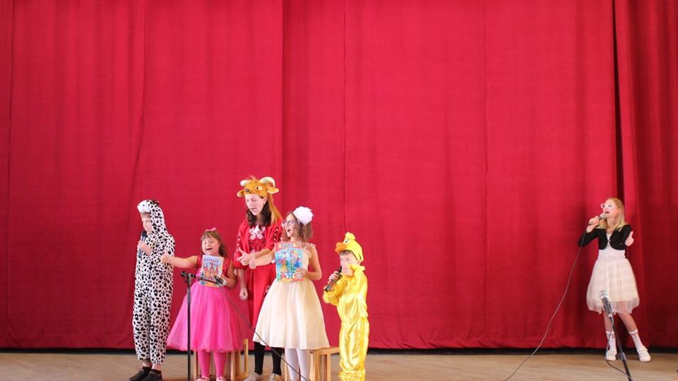 Діти з Броварів - фіналісти Міжнародного фестивалю-конкурсу -  - 73079633 2397599783822189 6802544064408322048 n