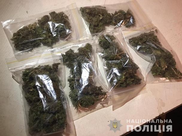 Колишній військовий із Переяслава продавав наркотики через телеграм-канал -  - 73388564 2548718088516681 4365241134285324288 n