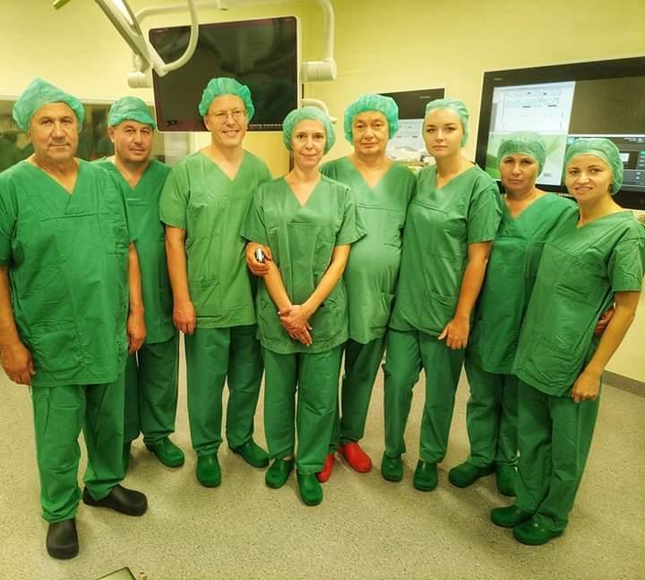 Медики Баришівки та Березані їздили до Німеччини за досвідом -  - 73458888 2336736359786162 7896578848672710656 n