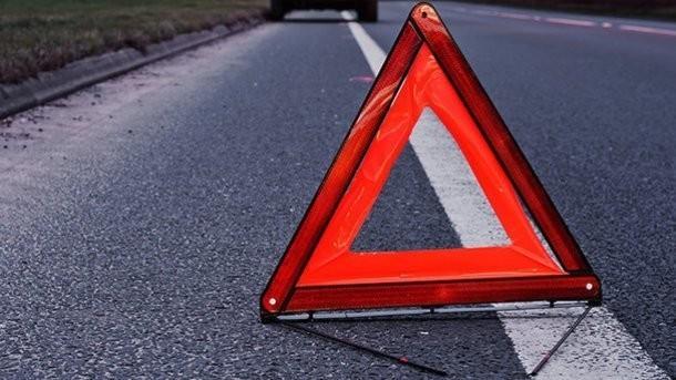 На Обухівщині внаслідок аварії травмовано два водія -  - 742732.7723f59f75f9f01581ef0048e8f54777