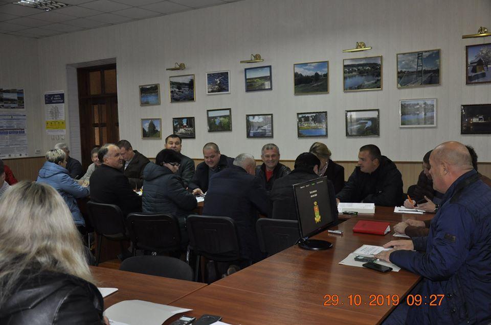 Кілька територіальних громад приєдналися до Богуславської ОТГ -  - 74457923 408459836502907 2113008048594223104 o