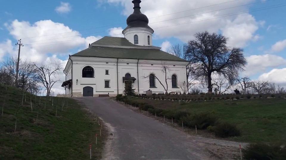 Нещерів - мальовниче село Обухівщини зі своєю історією -  - 74536404 2516795145264424 1322746250952441856 n
