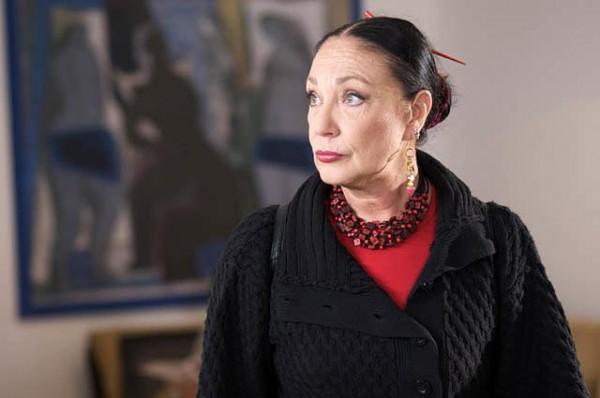 Ользі Матешко - 72: заслужена артистка УРСР святкує день народження -  - 7623bf7704ffeed30b70866fb63fc2eb