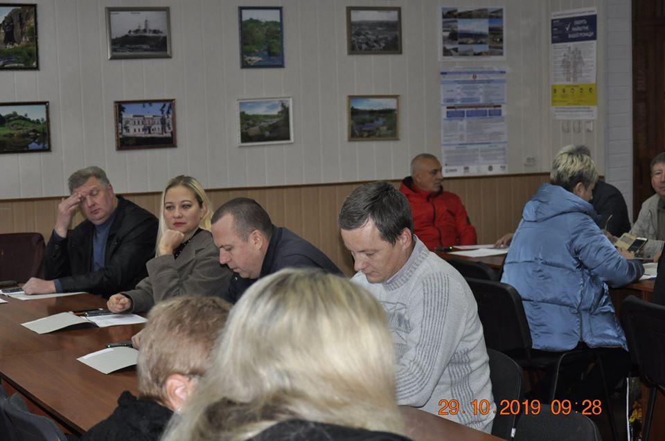 Кілька територіальних громад приєдналися до Богуславської ОТГ -  - 76695185 408459843169573 7109647501816233984 o