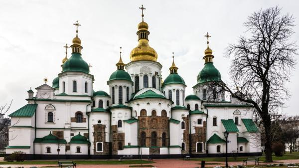 Грецька церква визнала ПЦУ - церква, УПЦ, Україна, Патріарх Філарет - 92F4C6A3 CA85 4255 B543 BBA1E1F88BB3 w1597 n r1 s 0
