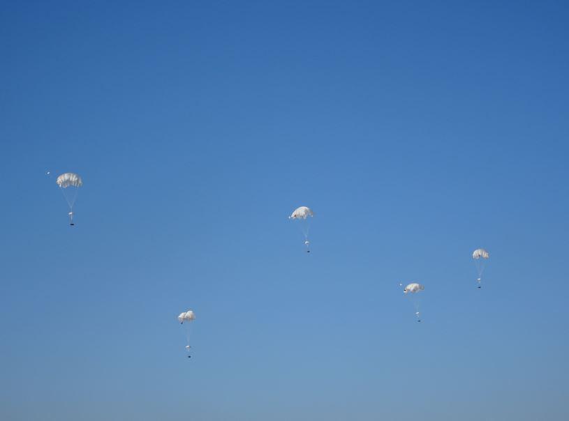 """Крилате свято: у Гостомелі відзначали 50-річний та 60-літній ювілеї літаків Ан-26 та Ан-24 - Приірпіння, літаки, київщина, ДП """"Антонов"""", Гостомель, Авіація - An desant"""