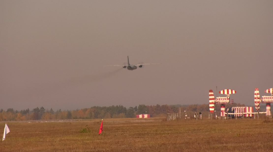 """Крилате свято: у Гостомелі відзначали 50-річний та 60-літній ювілеї літаків Ан-26 та Ан-24 - Приірпіння, літаки, київщина, ДП """"Антонов"""", Гостомель, Авіація - An lit"""