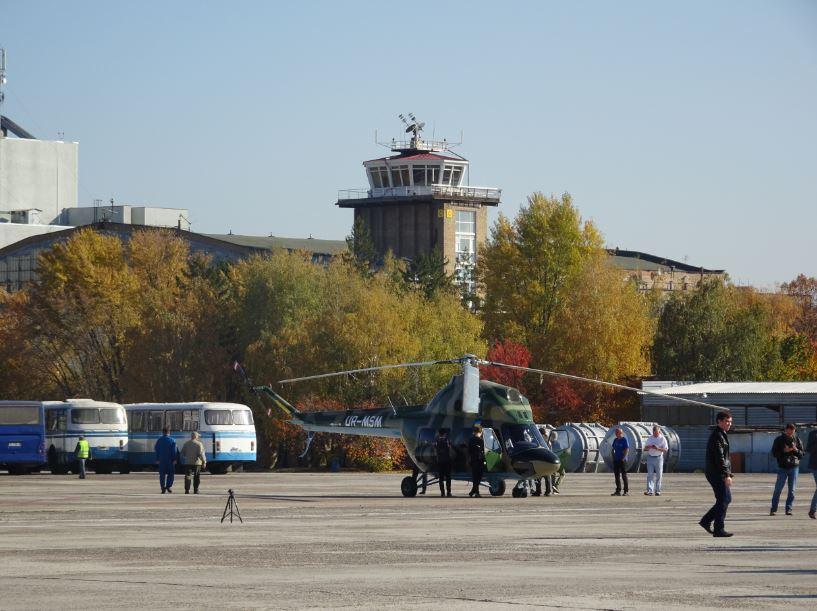 """Крилате свято: у Гостомелі відзначали 50-річний та 60-літній ювілеї літаків Ан-26 та Ан-24 - Приірпіння, літаки, київщина, ДП """"Антонов"""", Гостомель, Авіація - An vert"""