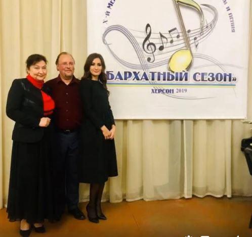 Гран-прі «Бархатного сезону»: ірпінські музиканти здобули нагороду на міжнародному фестивалі-конкурсі - Приірпіння, музика, Мистецтво, київщина, ірпінь, Гран-прі - Barh sez 1