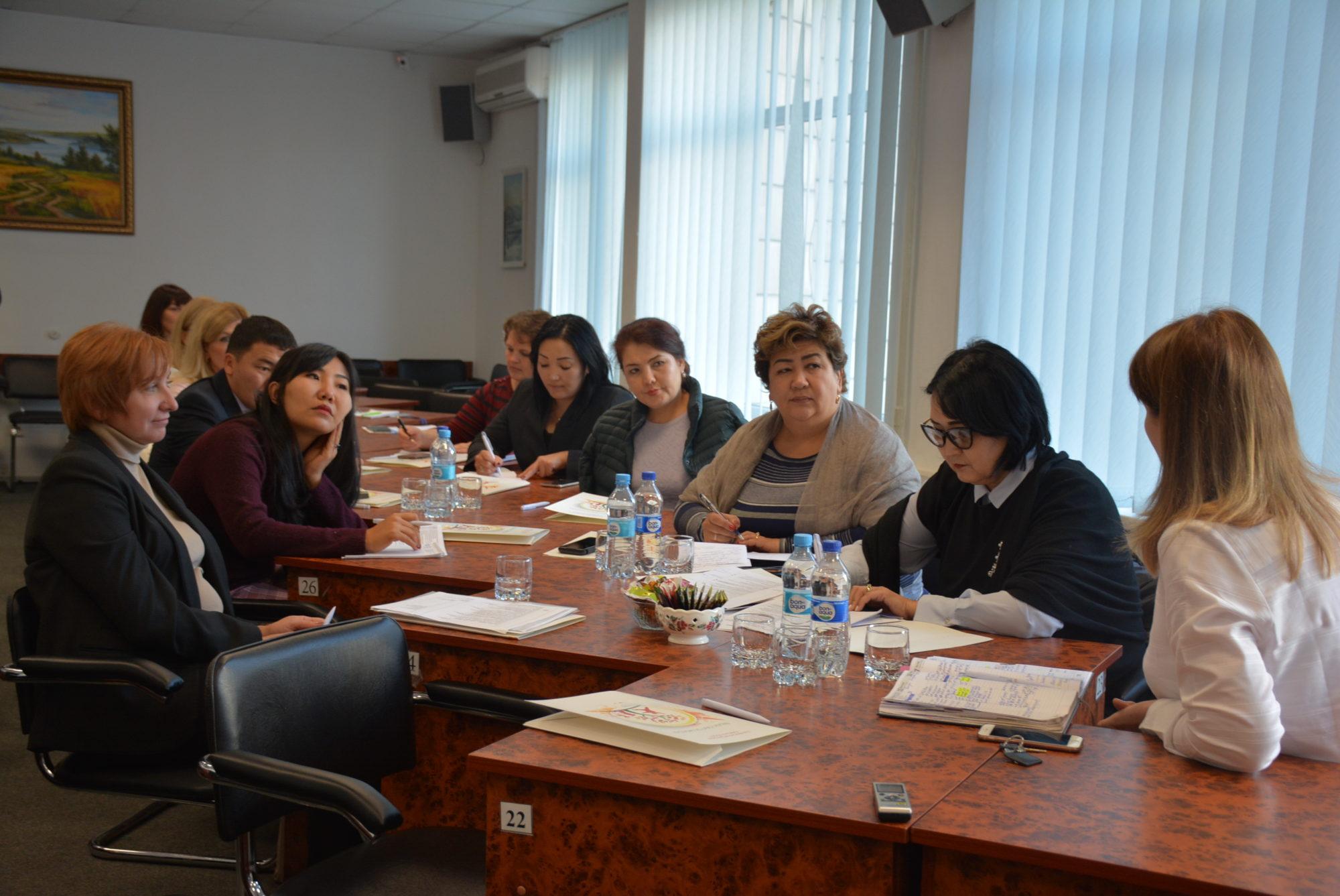 До Броварів завітала делегація з Киргизстану -  - DSC 4504 2000x1337