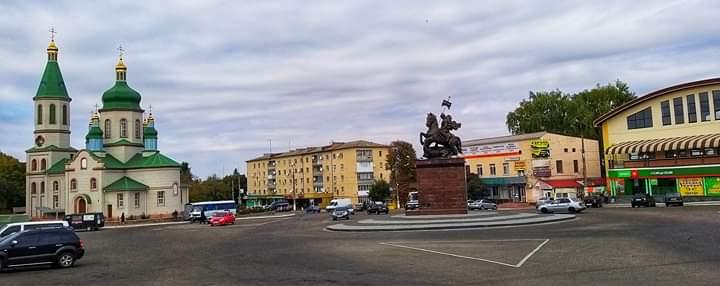 Подорожуємо Київщиною: чому варто відвідати Тетіїв -  - FB IMG 1570279076469