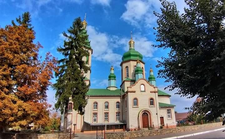 Подорожуємо Київщиною: чому варто відвідати Тетіїв -  - FB IMG 1570279099294