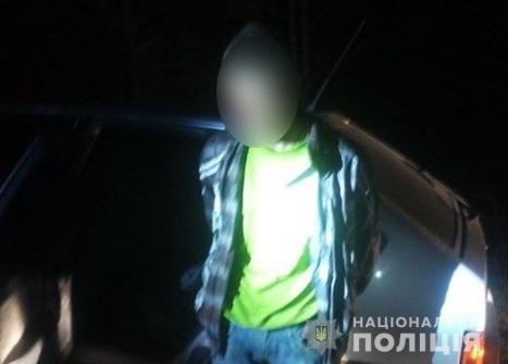 Fastiv_vtikach Фастівського втікача-грабіжника затримали на Житомирщині