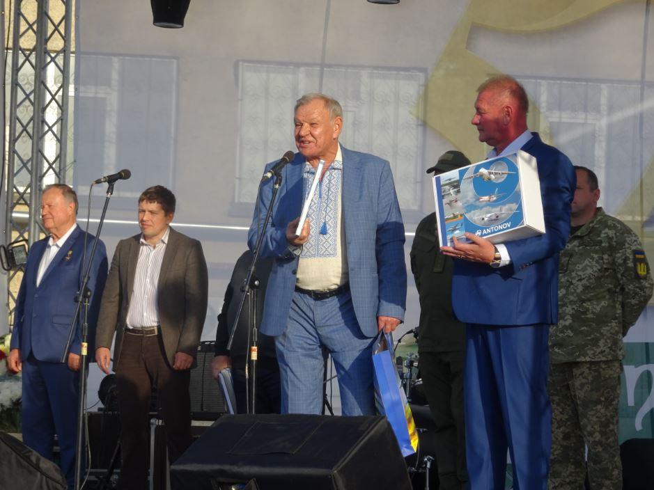 Gost-2019-11 Козацький гостомельський край відсвяткував 525-ліття